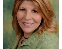 Joanne DelPizzo Headshot