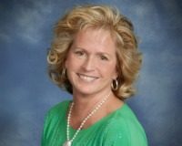 Tracy Frandsen     -     Fleming Island office Headshot