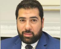 Hossam Elsayed Headshot