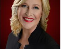 Cyndi Brown Headshot