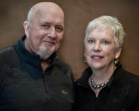 Mark and Kathy Clark Headshot