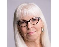 Lois Dimos Headshot
