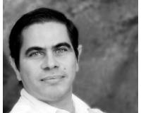 Heriberto Rivera Beltran Headshot