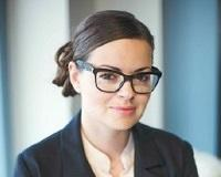 Elena LaRochelle Headshot
