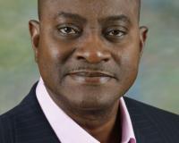 E. Joseph Agbonifo Headshot