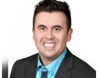 Rafael Sanchez Headshot
