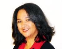 Jacqueline Cruz Headshot