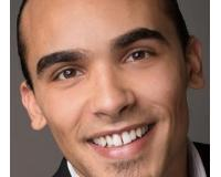 Robert Castillo Headshot