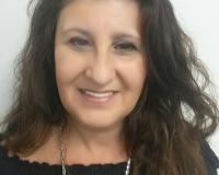 Teresa Pileggi Headshot