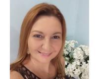 Ana Claudia Nascimento Headshot