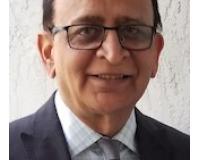 Pradip Shah Headshot