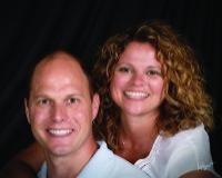 Trevor and Abby Clark Headshot