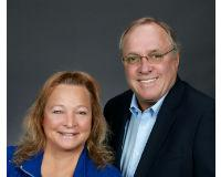 Bob and Jane Behrendt Headshot