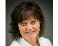 Sheila Burski Headshot