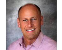 Todd Swanson Headshot