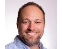 Cory Oberg Headshot