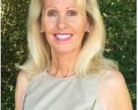 Diane Stanley Headshot