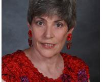 Karmen Clark Headshot