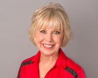 Judy Kunzman Headshot