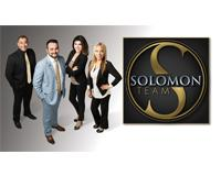 The Solomon Team Headshot