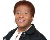 Patricia Stallworth Headshot
