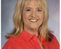Teresa Hartsfield Headshot