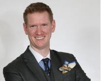 Chris Dudley Headshot
