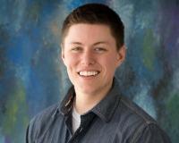 Aaron Loechler Headshot