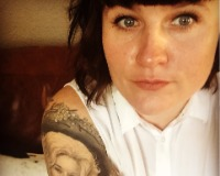 Erin McCready Headshot