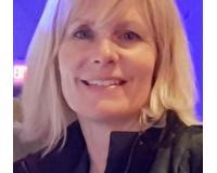 Monika Klennert Headshot