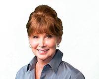 Linda Donaho Headshot