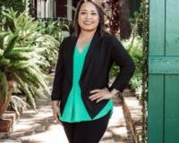 Nicole Sanchez Headshot
