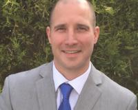 Greg Longo Headshot