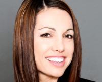 Marzena Pardo Headshot
