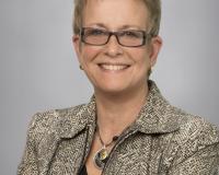 Susan Draper Headshot