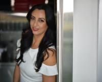 Sandra De La Rosa Headshot