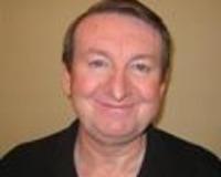 Donald Fleming Headshot