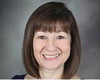 Linda Lobre Headshot