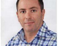 John Gagliano Headshot