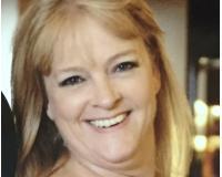 Karen Sternberger Headshot