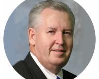 Calvin Cheatham Headshot