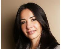 Alina Yukhtman Headshot