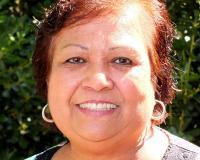 Teresa Prasad Headshot