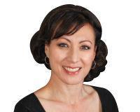 Brenda Davis Headshot