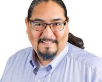 John Guerra Headshot