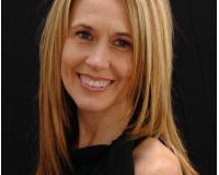 Rhonda Berry-Pohlman Headshot