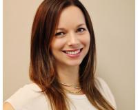 Melissa Shafirovich Headshot