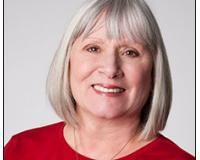 Donna Zeigler Headshot