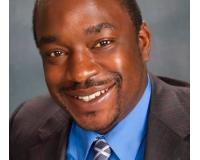 Ekun Baptiste Headshot