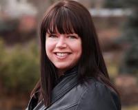 Jill Russel Headshot